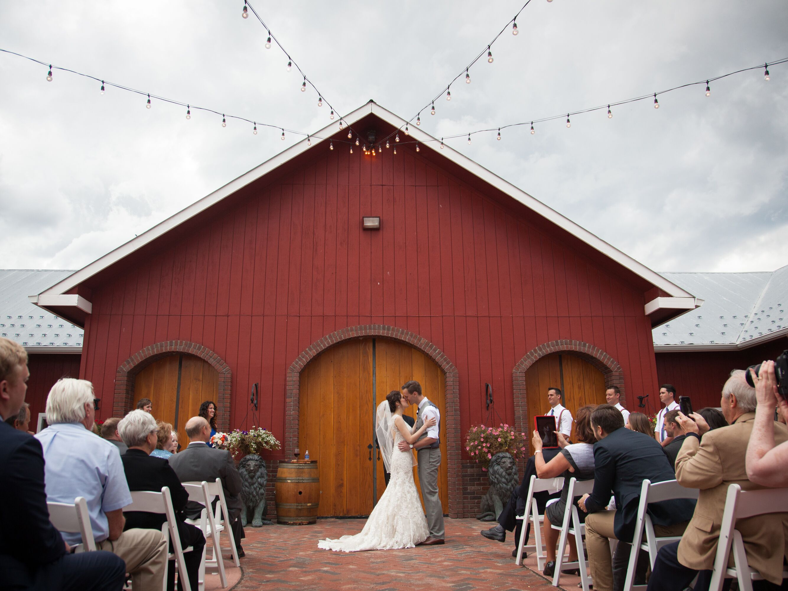 The Most Common Reasons for Filing Wedding Insurance Claims