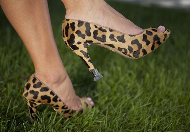 Solemates Shoe Heel Protector