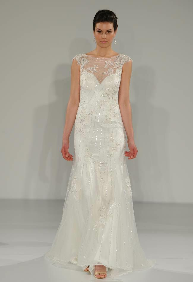 Maggie Sottero Fall 2014 Wedding Dresses from The Knot