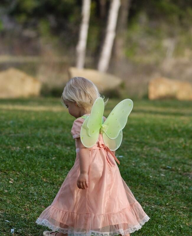 10 Stylish Flower Girl Looks|Jennifer Lindberg Weddings|blog.TheKnot.com