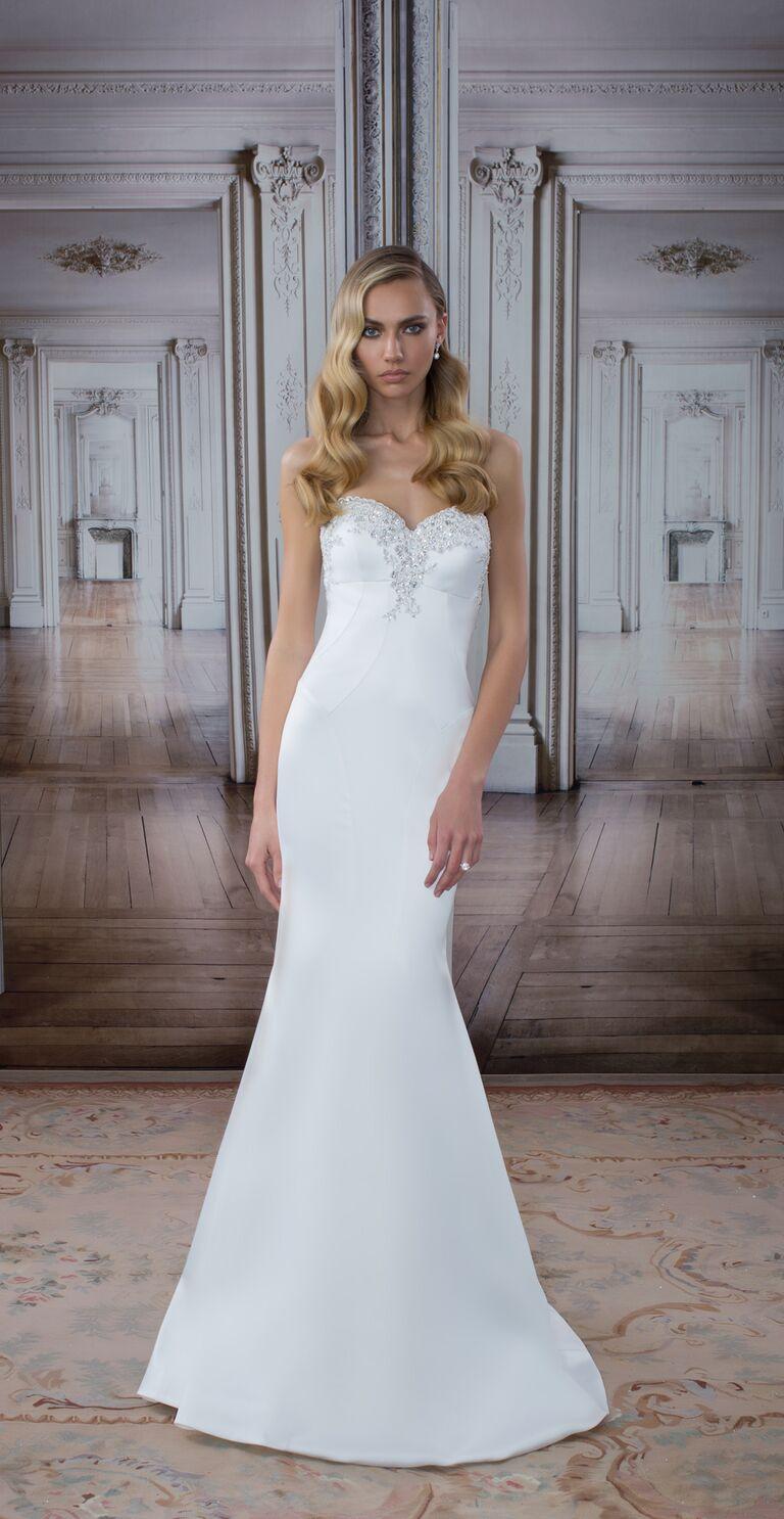 New York City Wedding Dresses