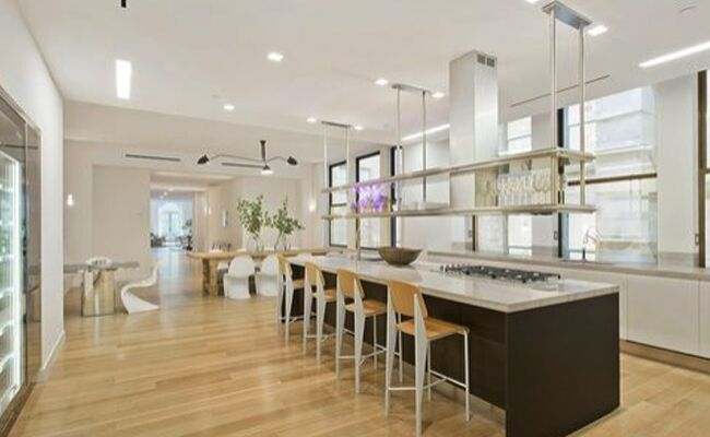 Jennifer Lopez Bought A New Apartment In New York City See The Pics