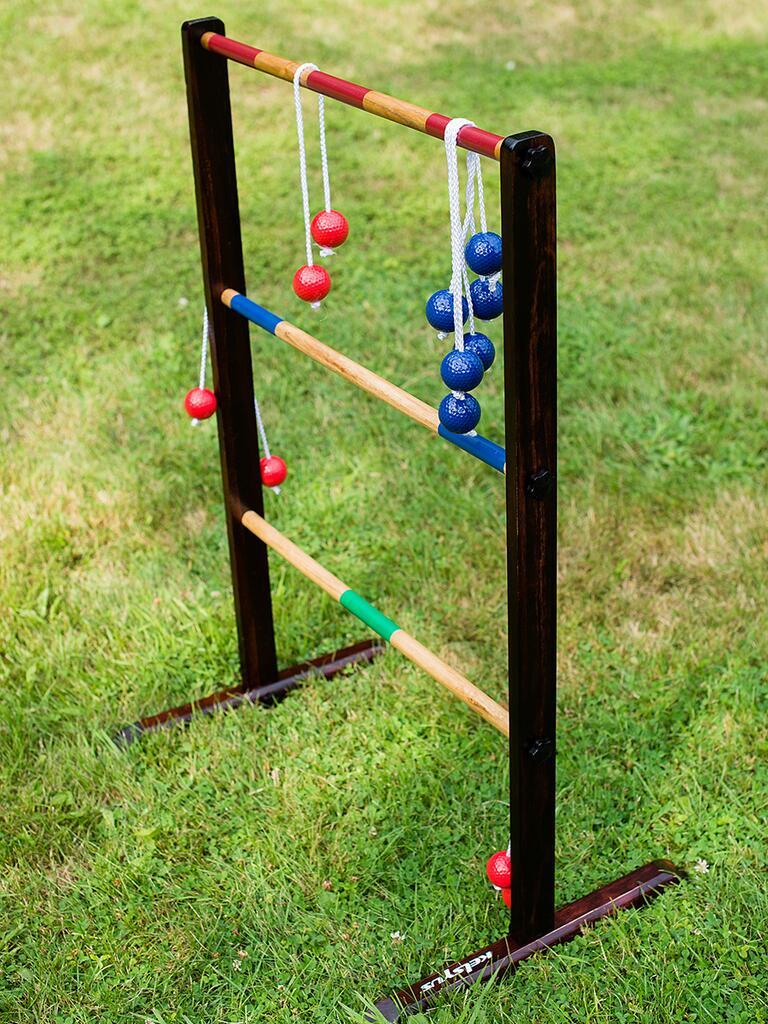 Lawn game idea