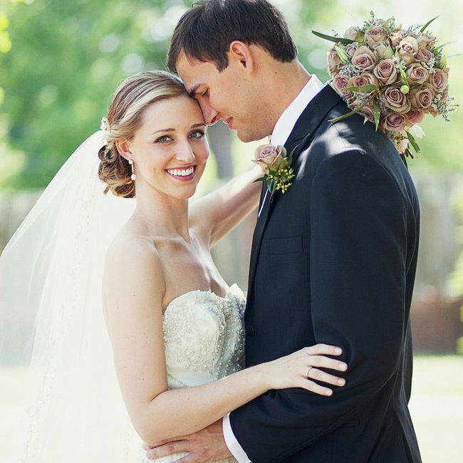 Wedding Photography Tupelo Ms: An Old World Charm And Vintage Wedding In Tupelo, MS