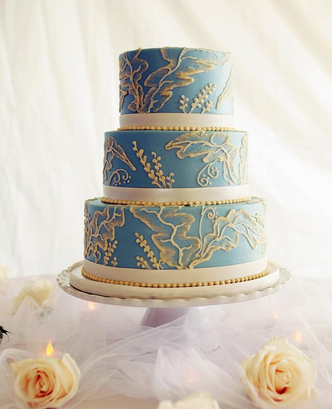 Top 20 Most Amazing Wedding Cakes of 2013