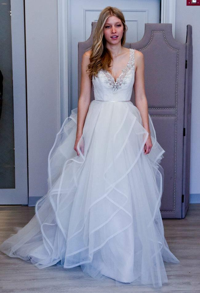Alvina Valenta Fall 2014 | The Knot Blog