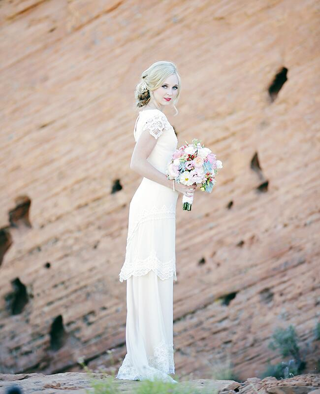 Vintage Wedding Dresses Miami: These DIY Wedding Dresses Are Stunning