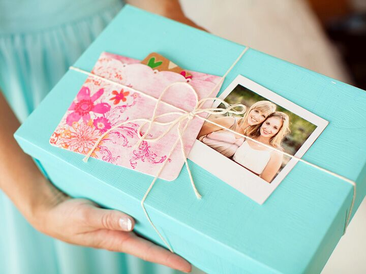 Heres How Much Guests Are Spending On Wedding Gifts