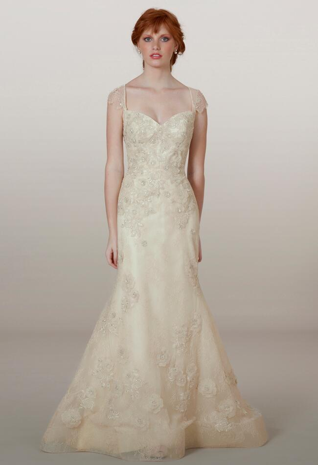 Liancarlo Fall 2014 Wedding Dresses