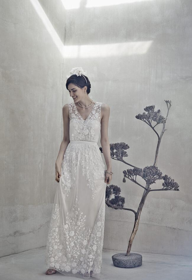 BHLDN // The Knot