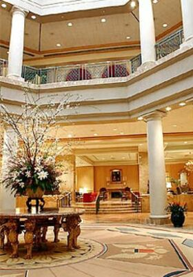 Wedding venues in washington dc the knot Hilton garden inn martinsburg wv