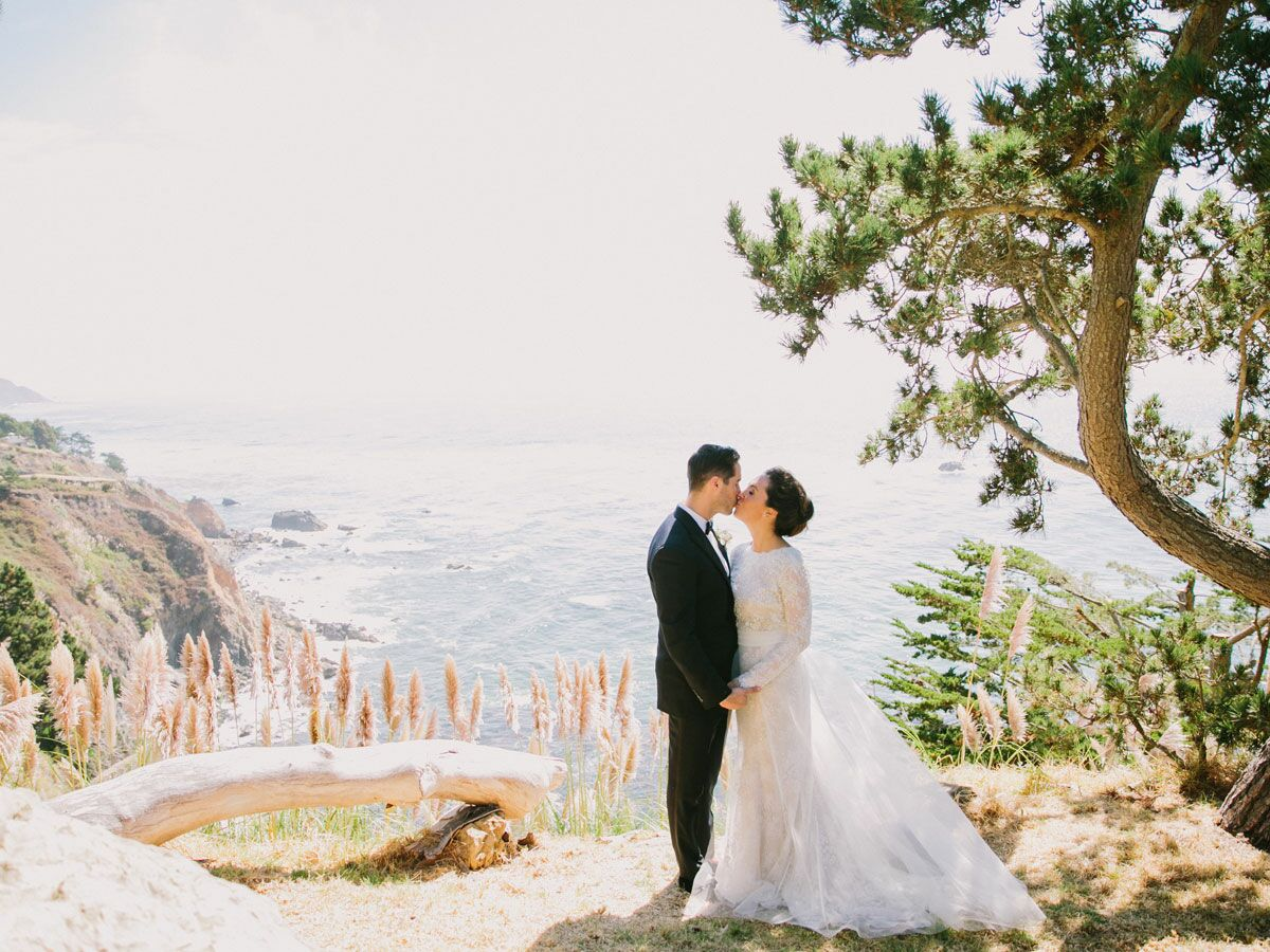 Everything You Need to Know About Getting Married in California