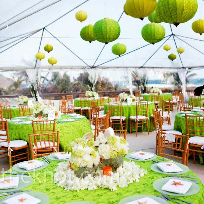 Wedding Ideas Florida: A Winter Beach Wedding In Gulf Stream, FL