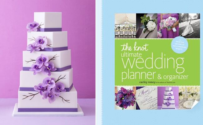 The Knot Wedding Planner Organizer Binder Is Available Now
