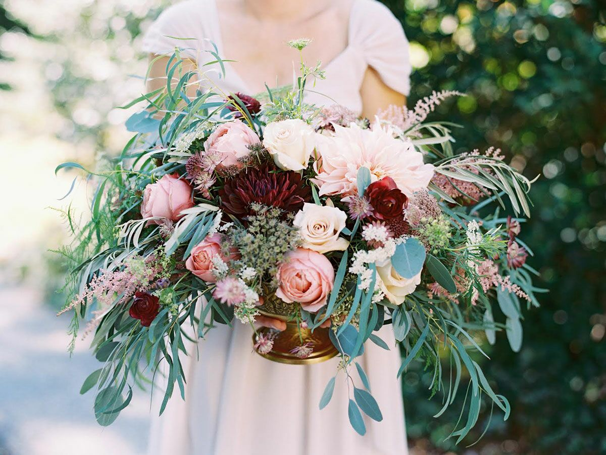 Wedding Flowers Flower Mistakes Your Florist Wants You To Know