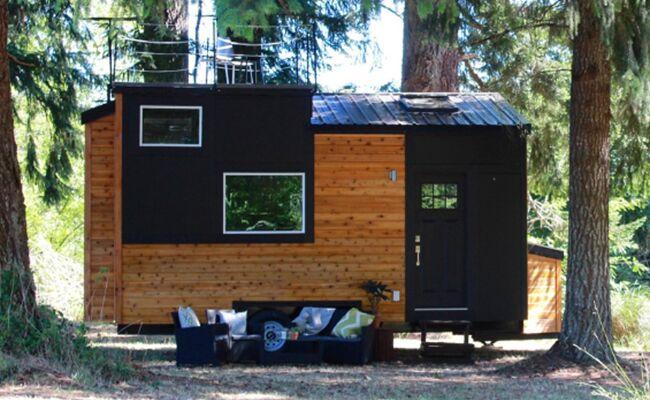 6 Tiny Houses That Make Downsizing Worth It