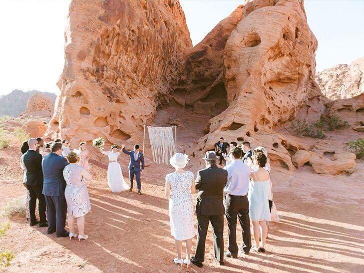 Las Vegas Wedding Venues For Any Budget