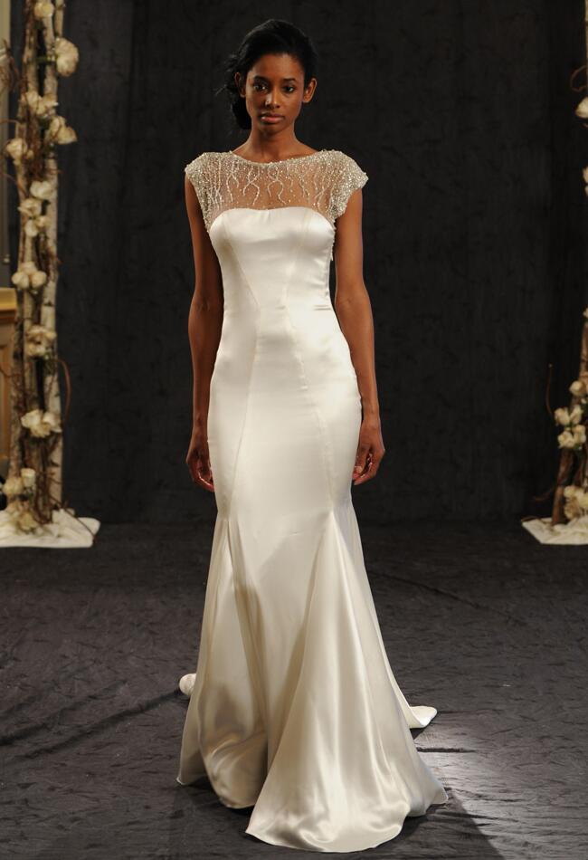 Anne Bowen Fall/Winter 2014 | Kurt Wilberding | The Knot blog