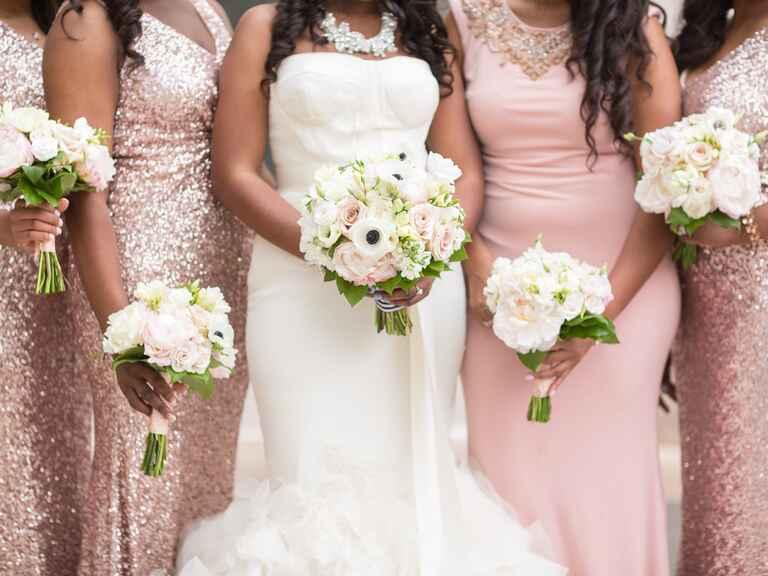 Summer Wedding Myths Busted