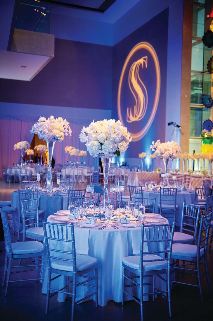 A Chic And Modern Wedding In Dallas Tx