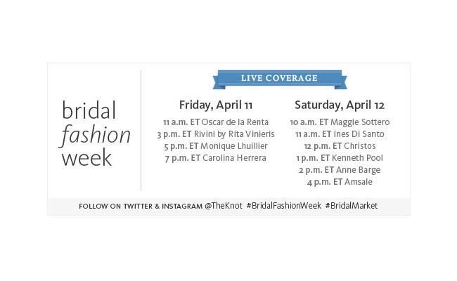 FashionWeekSchedule