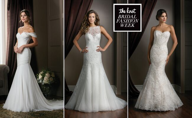 Jasmine Couture Wedding Dresses 2015 Reference Old Hollywood Glamour For Fall