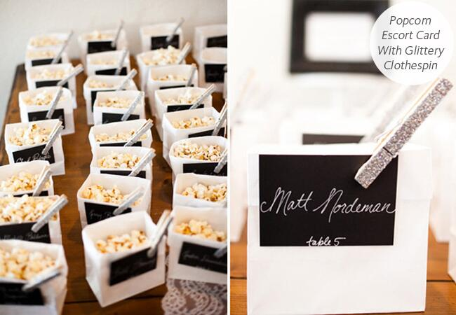 7 Genius DIY Projects For A New Year\'s Eve Wedding (Or Any Party!)