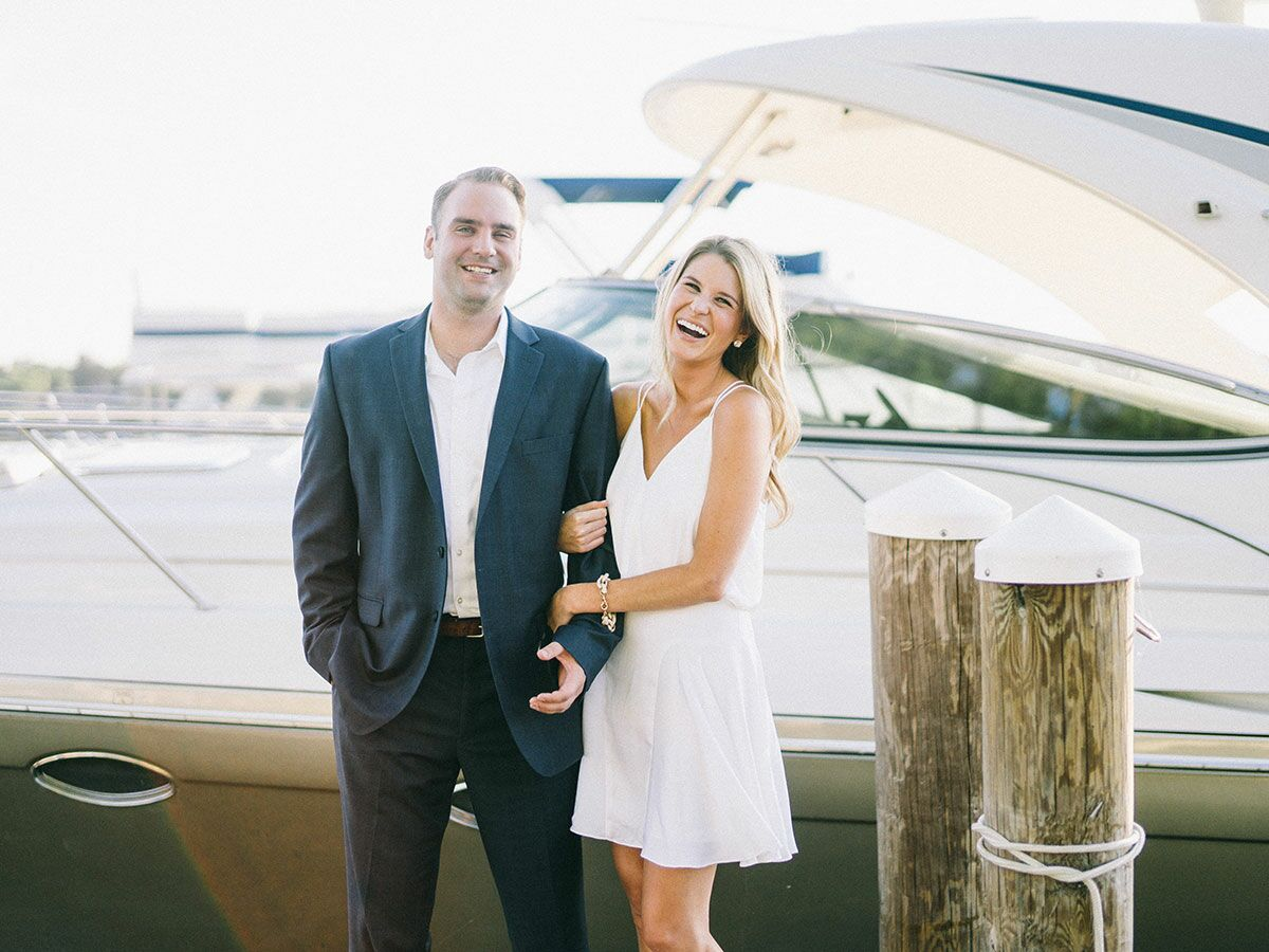 c89a85a73b Rehearsal Dinner Attire  How to Know What to Wear to Your Rehearsal
