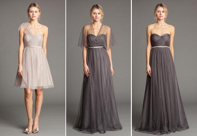 Jenny Yoo Bridemaids