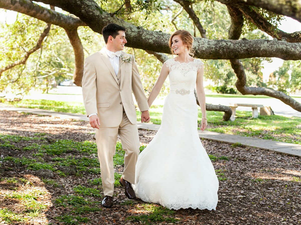 Wedding in the spring: signs of March. Will the wedding be successful in March