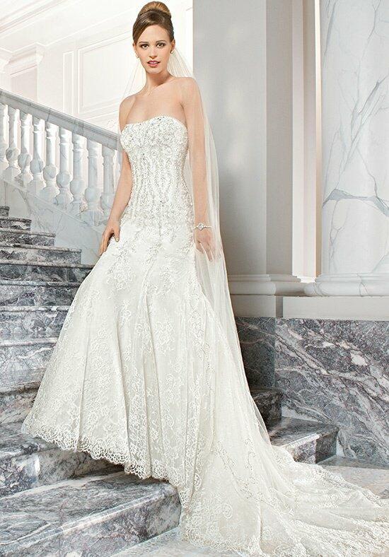 Demetrios 1444 Wedding Dress The Knot