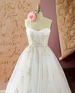 Best Wedding Dresses Under $2,000 - Bridal Fashion - Wedding Dress ...