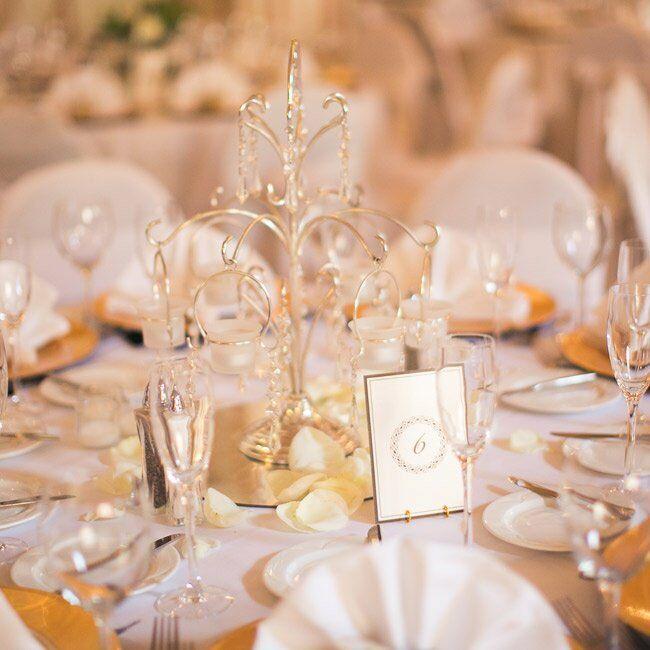 Wedding Invitations Indianapolis: A Neutral, Metallic Wedding In Indianapolis, IN