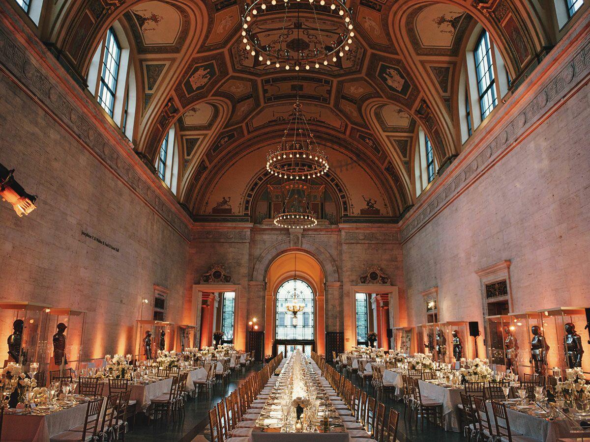 10 Can\'t-Miss Detroit Wedding Venues