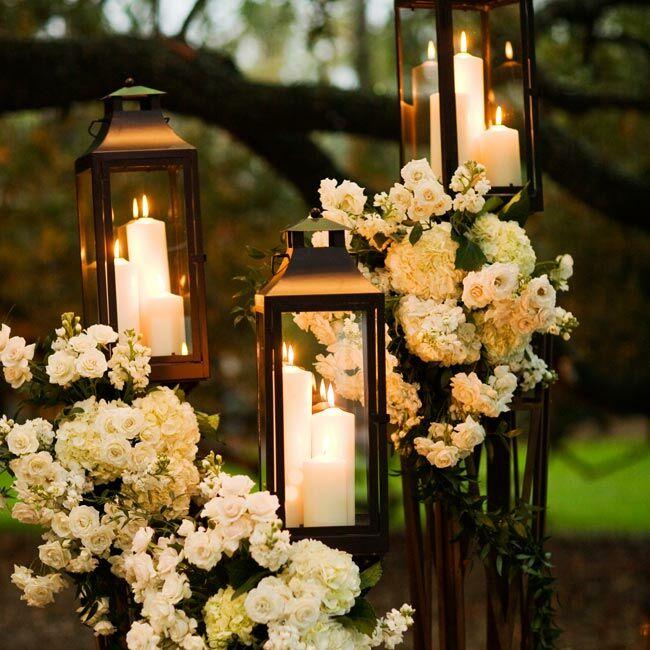View Wedding Decor: The Ceremony Decor
