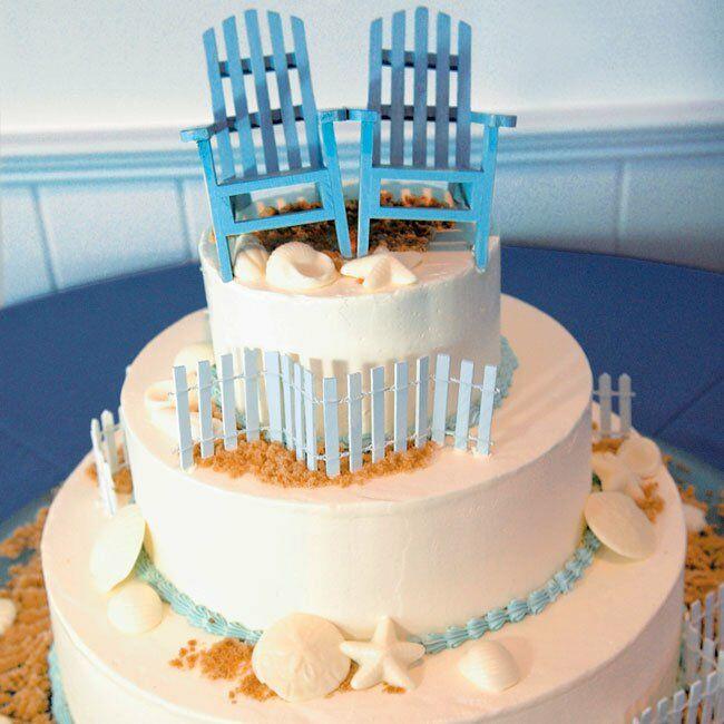 Wedding Ideas Florida: Carolyn & Neal: A Beach Wedding In Chatham, MA