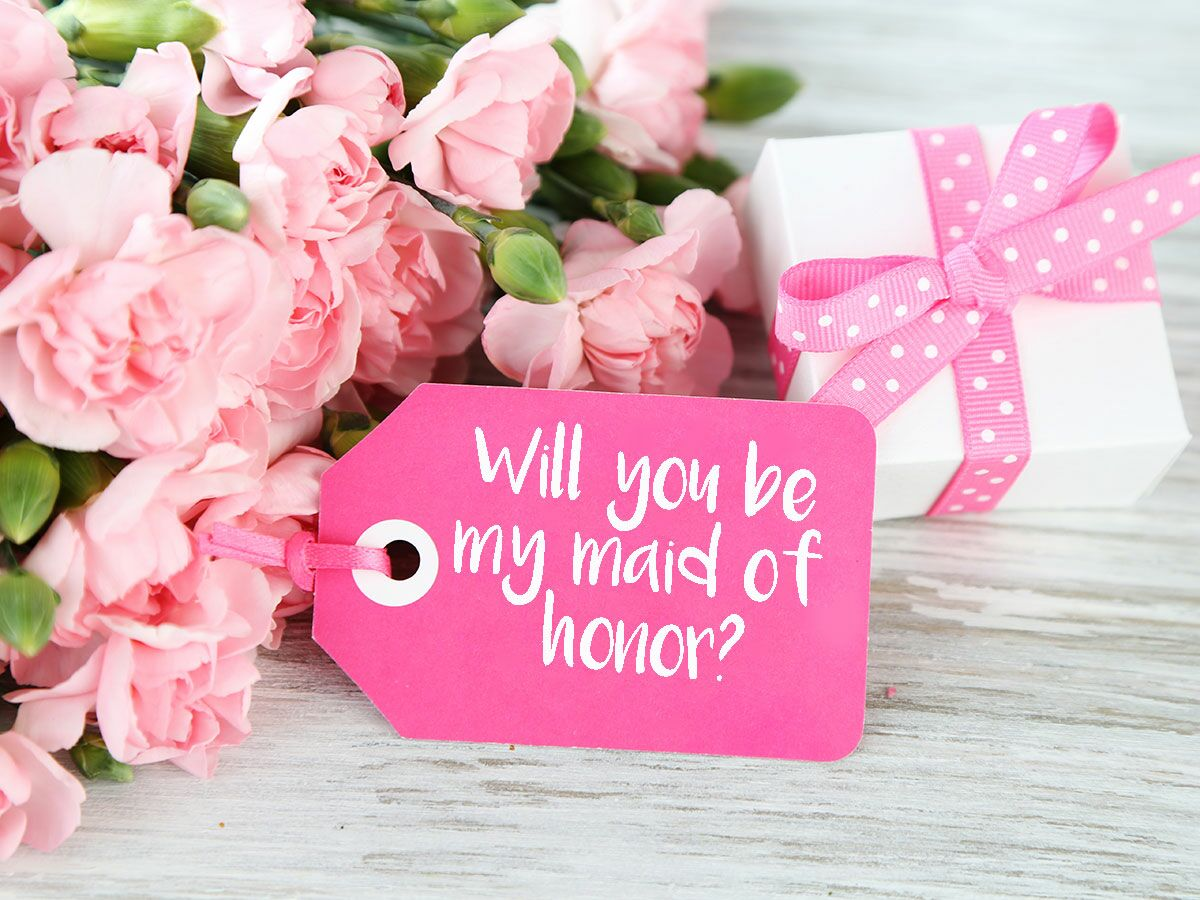 What to Do When Someone Refuses Your Maid of Honor Proposal
