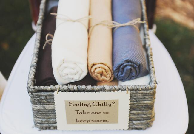 Photo: Amy Carroll Photography // Featured: The Knot Blog