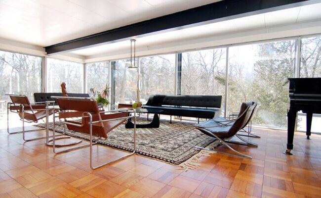 Bauhaus Design and How it Created MidCentury Modern