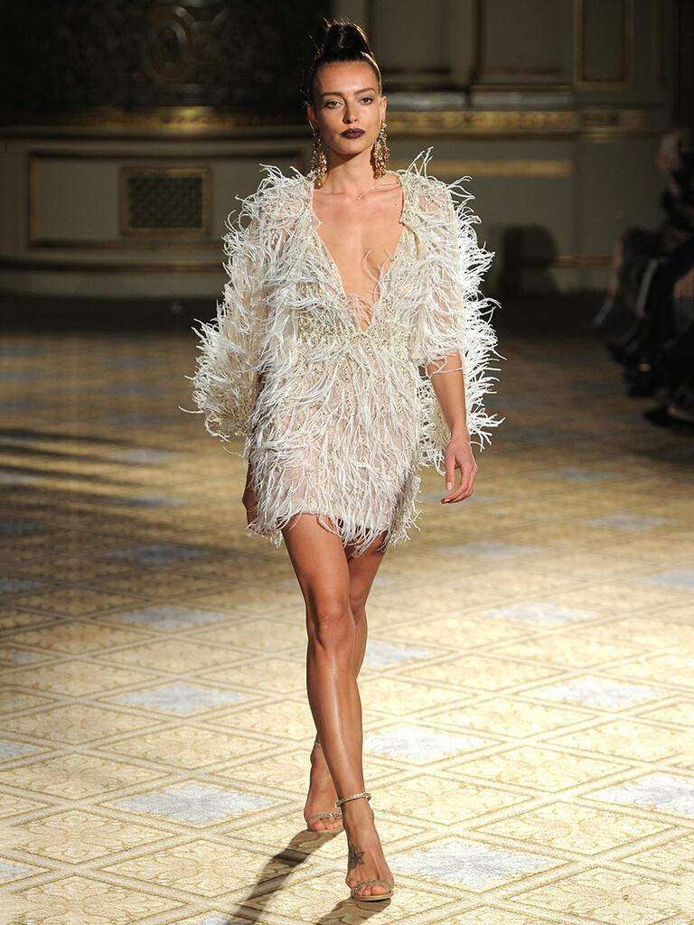 Valentino Lace Wedding Dresses