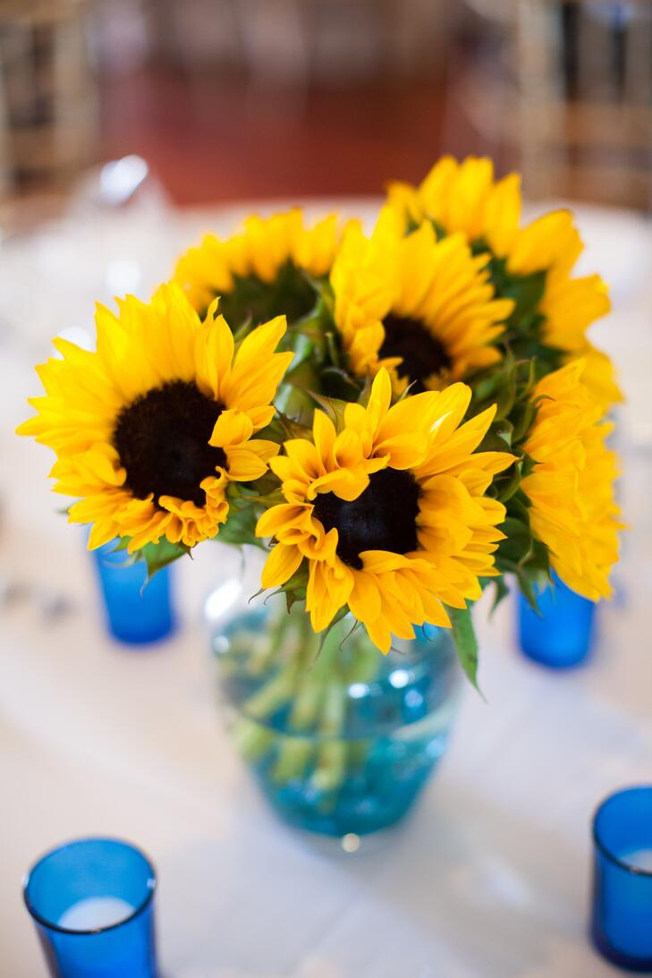 Spring Wedding Decorations On A Budget