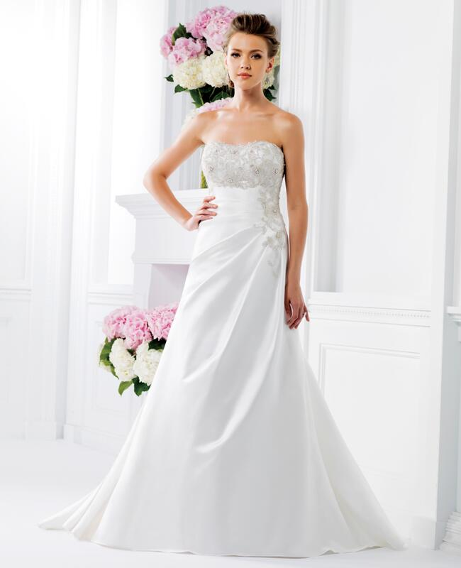Jasmine Wedding Dresses Spring 2014