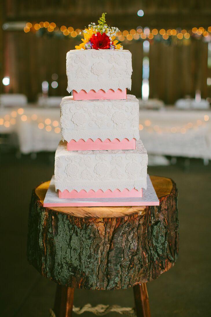 Wedding Cakes Tipp City Ohio