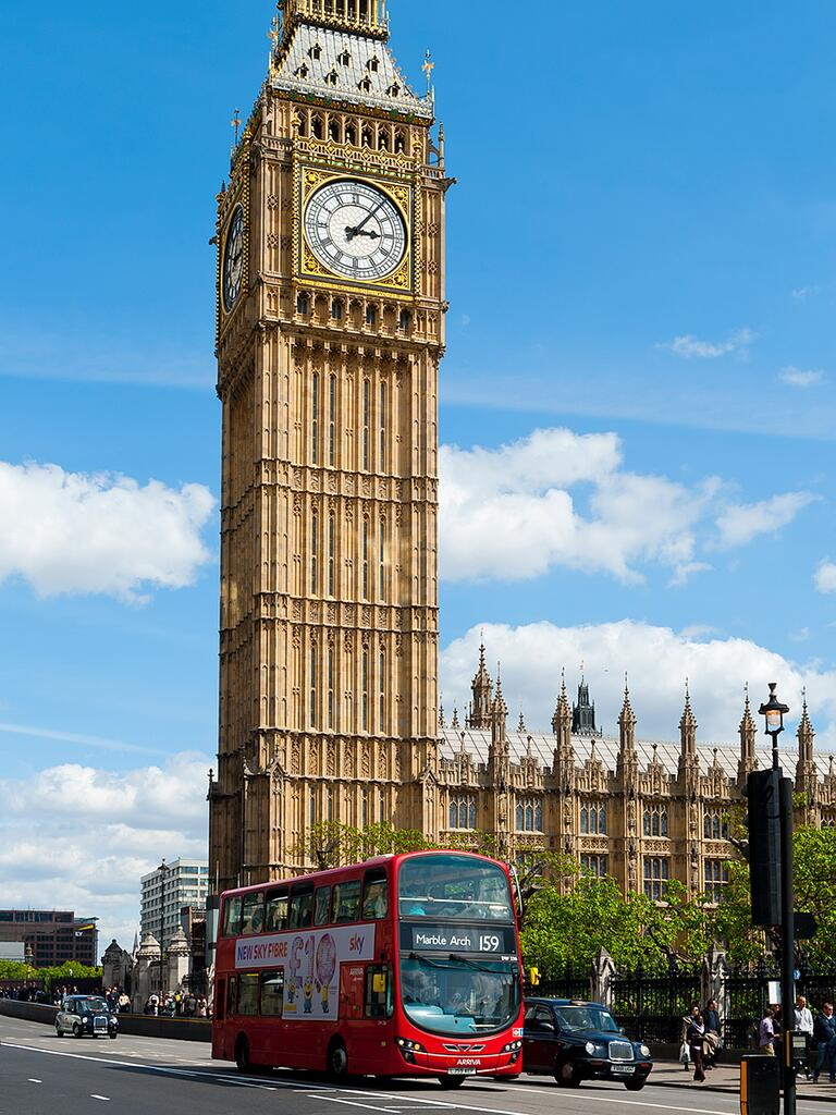 Things to do for a London bachelor/bachelorette party