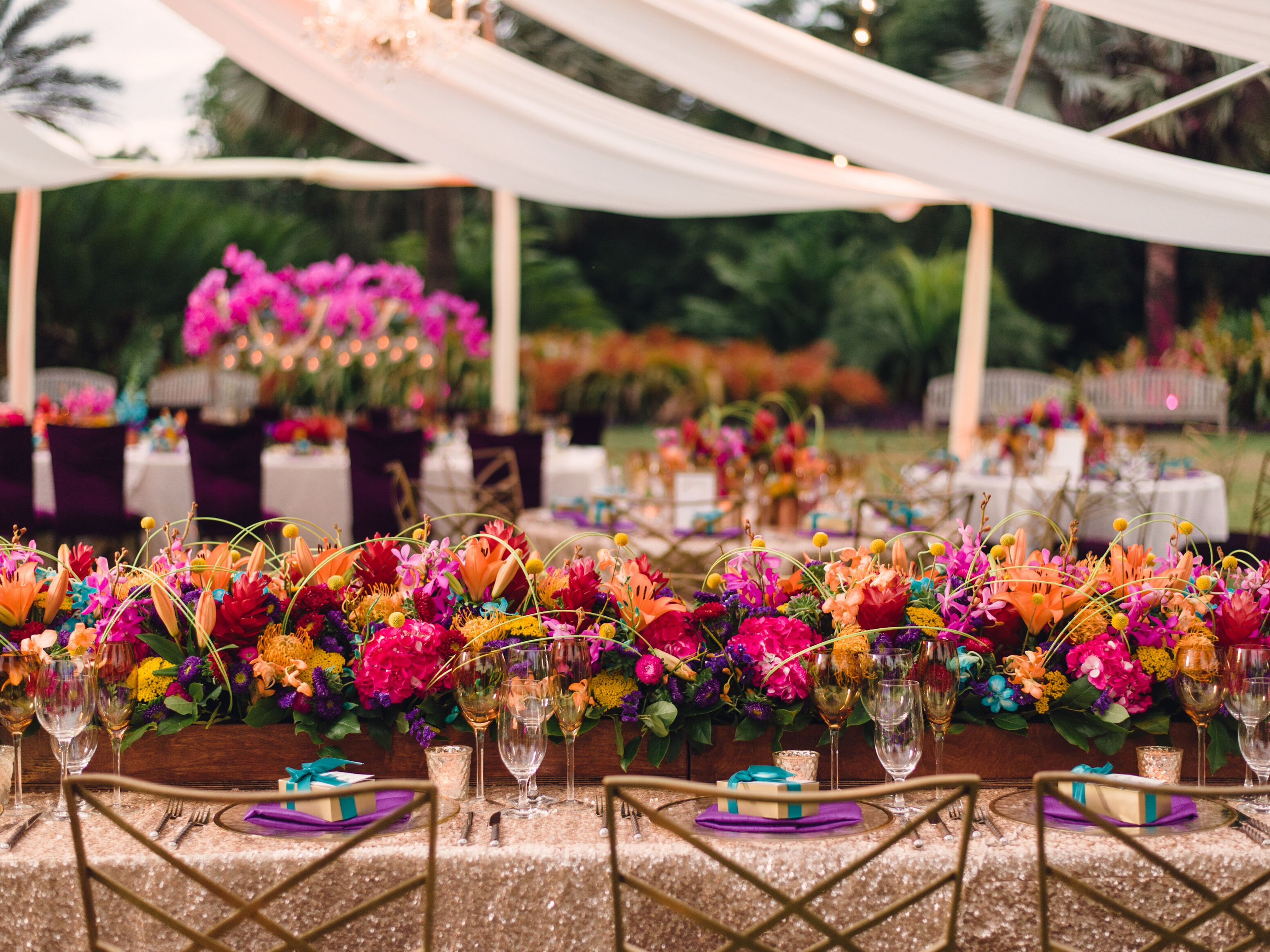 Whats your wedding style 10 questions to ask junglespirit Image collections