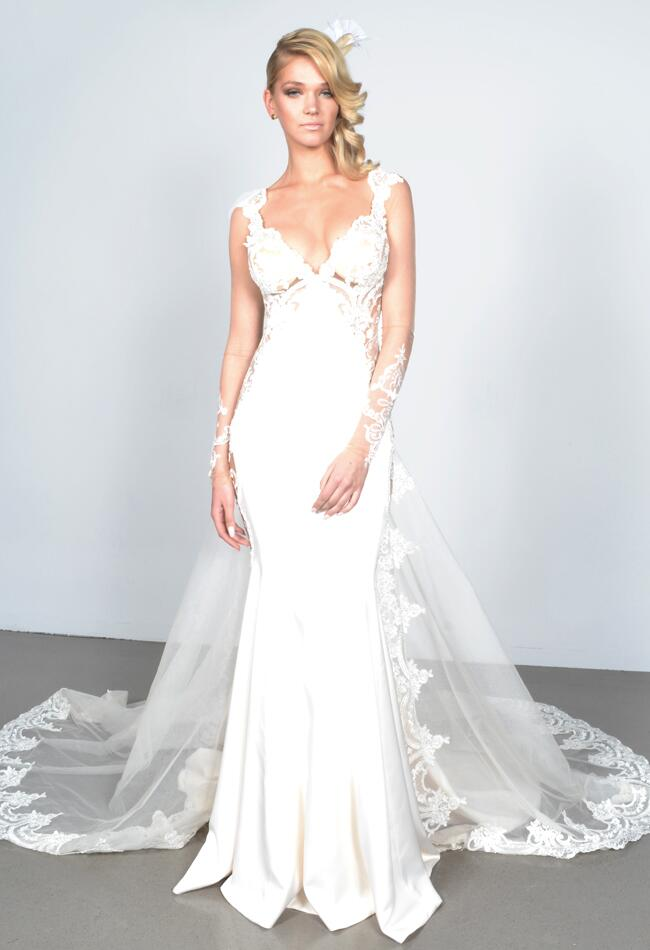 Galia Lahav Spring 2015 | The Knot Blog