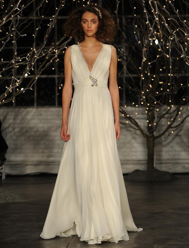 Jenny Packham 2014 Wedding Dresses