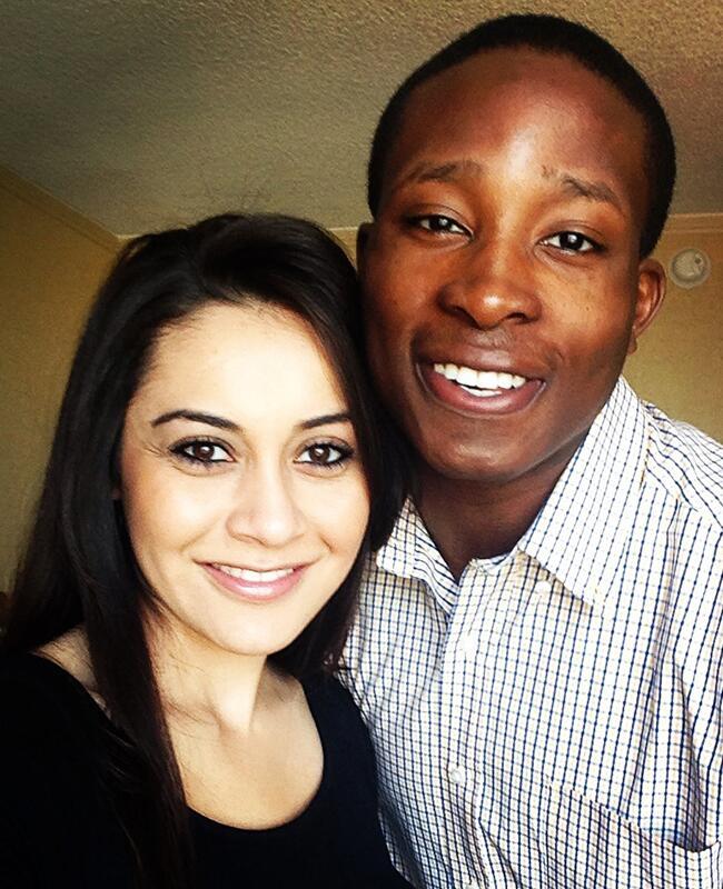 Marisol and Alex, Dream Wedding Contestants