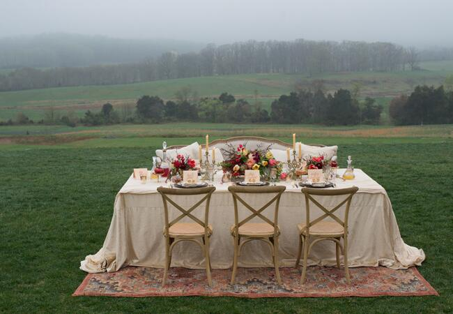 Photography: Jen Fariello // Event Styling: Easton Events