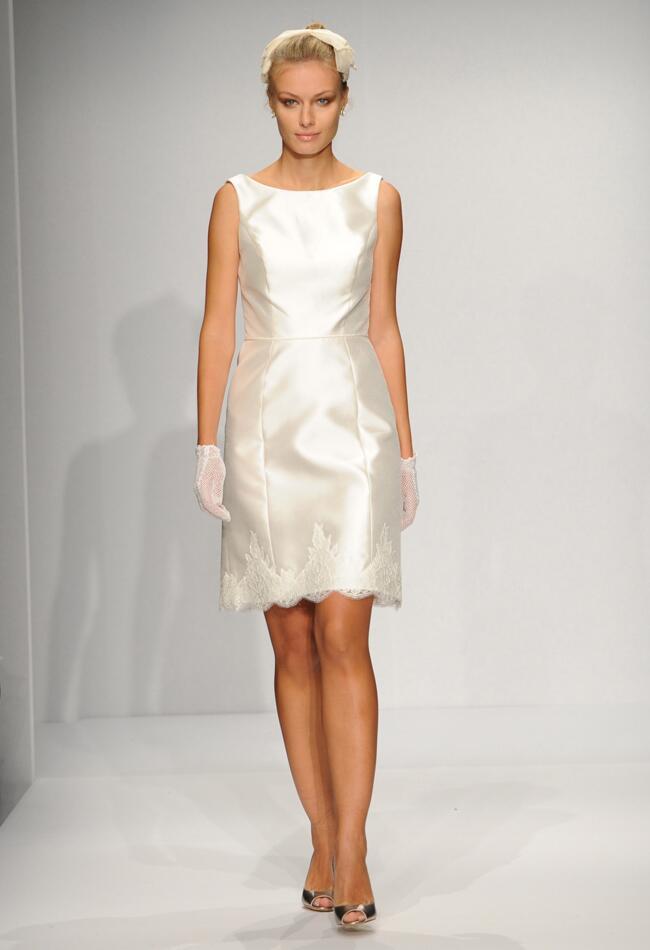 Encore spring 2014 wedding dresses for City hall wedding dresses nyc